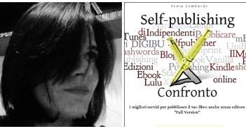 Due chiacchiere con... Sonia Lombardo
