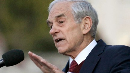 Image result for Ron Paul: Bring troops home from Syria now