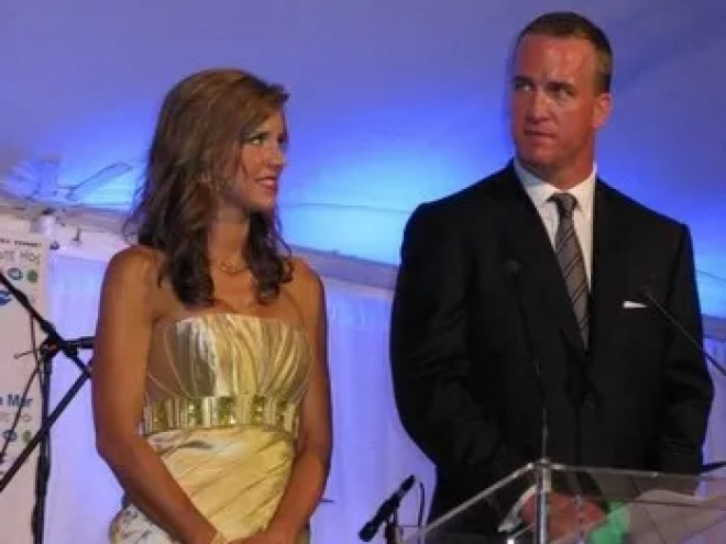 peyton manning wife. Peyton Manning\u0027s Wife, Ashley Manning, In Pictures Manning Wife