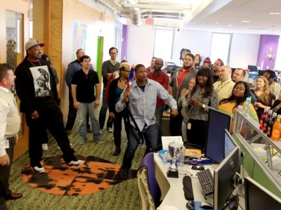 Quicken Loans a top workplace