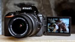 Small Of Nikon D5500 Vs D5600