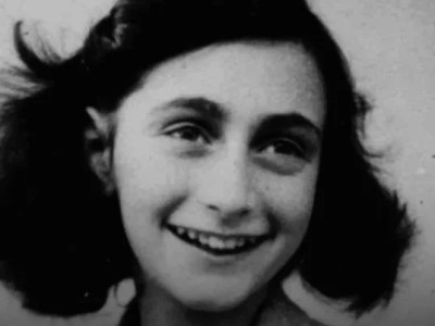 Anne Frank wrote her last diary entry 70 years ago