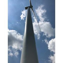 Small Crop Of Blue Ridge Energies