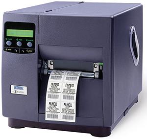 Datamax I class 300