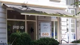 Pop Up Store Mühlenkamp