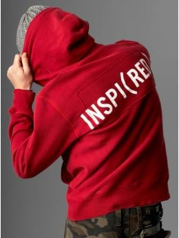 Gap Gap (PRODUCT) RED&#153 word hoodie
