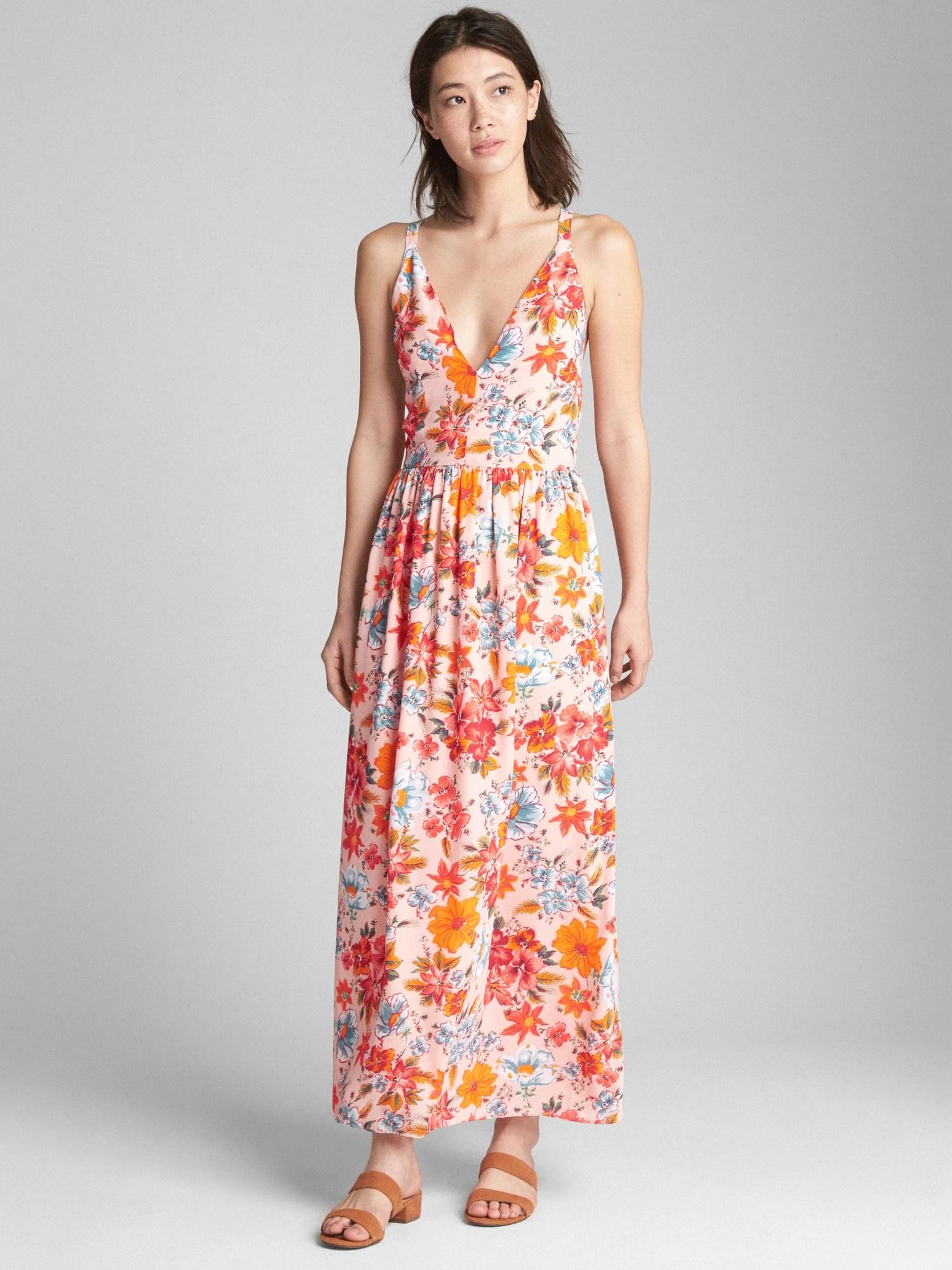 Fullsize Of V Neck Dress