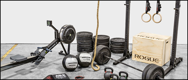 Garage gyms — exercise equipment reviews and weightlifting