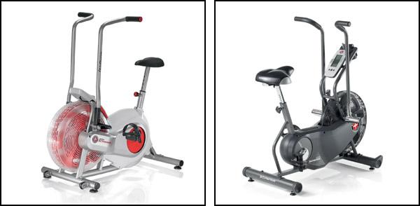 Garage gym and home cardio equipment options