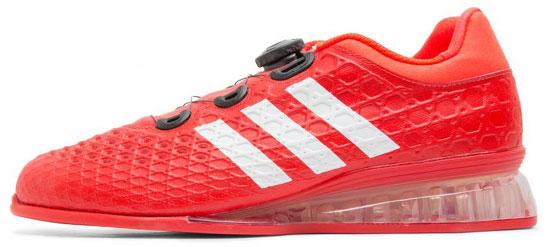 Adidas LEISTUNG Rio WL Shoes