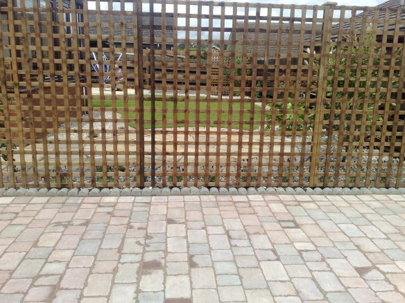 Garden Fencing Edinburgh