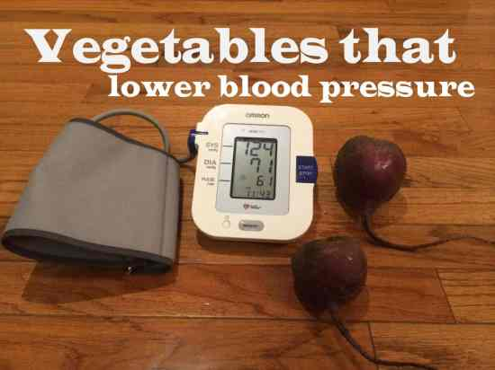 These vegetables can help lower your blood pressure. Click to see more!