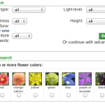 Flower Names and Pictures: Where to Find