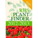 RHS Plant Finder 2012-2103 is now available