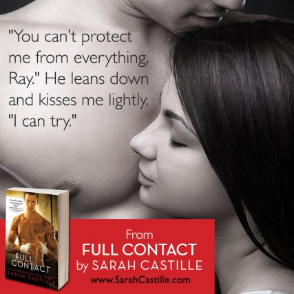 full contact teaser 5