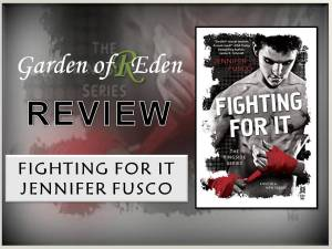 fighting for it review photo