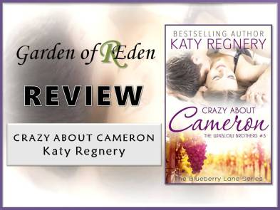 crazy about cameron review photo