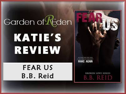 fear us review photo