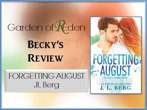 forgetting august review photo