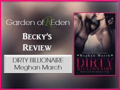 dirty billionaire review photo