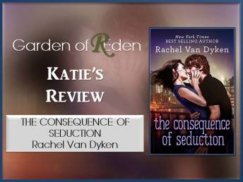 the consequence of seduction review photo