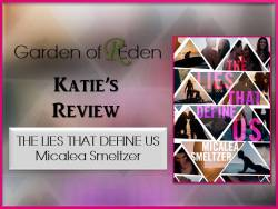 the lies that define us review photo