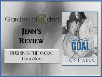 rushing the goal review photo