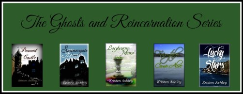 The ghosts and reincarnation series