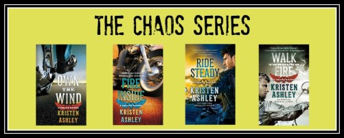the chaos series