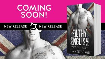 filthy english coming soon