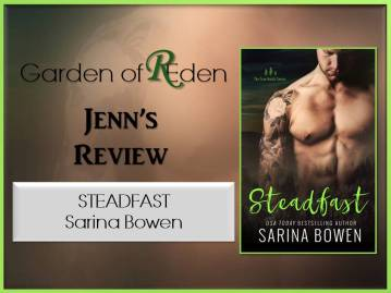 steadfast review photo