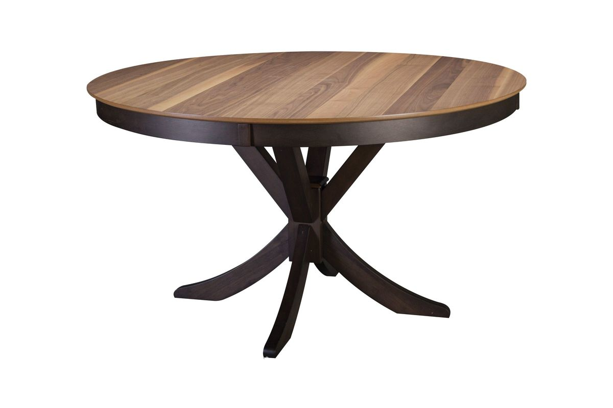 Invigorating Turner Round Table From Furniture Turner Round Table At Round Table 4 Round Table Decor houzz-03 Round Dining Table