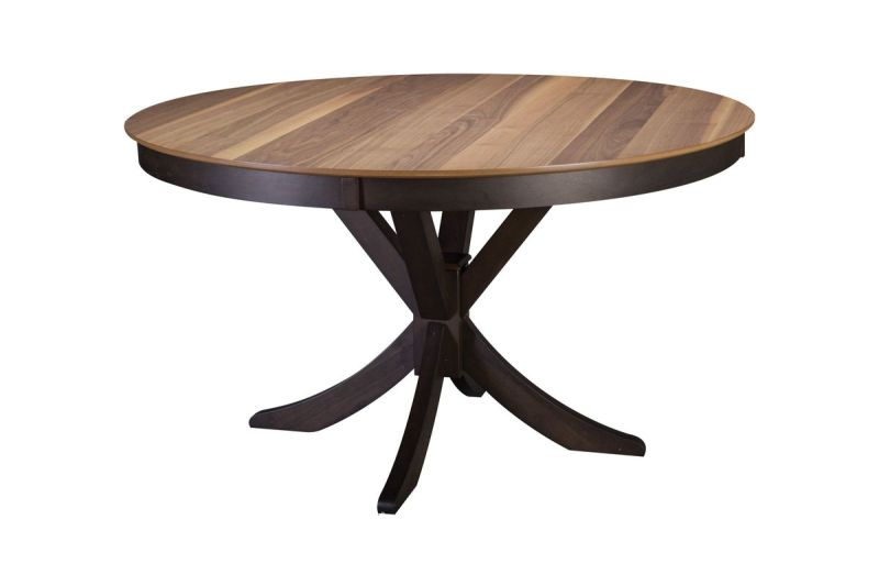 Large Of Round Dining Table