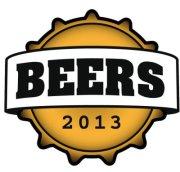 Beers 2013