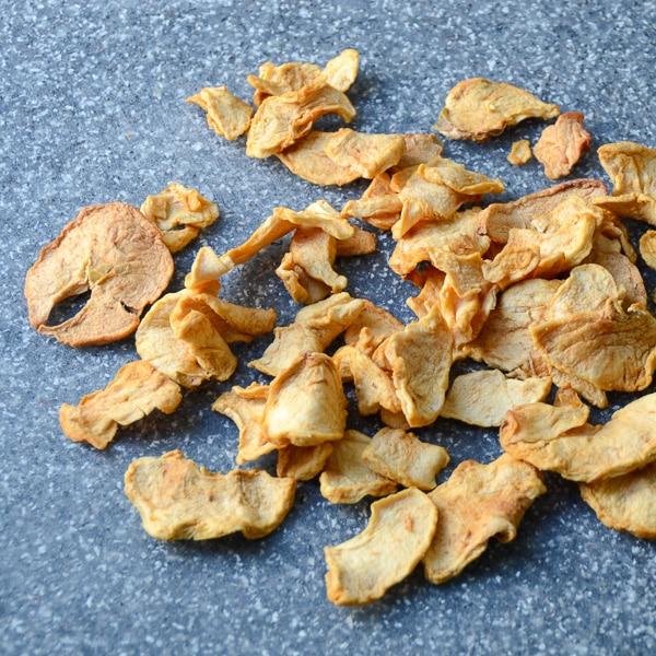 apple walnut spice granola   Garlic + Zest