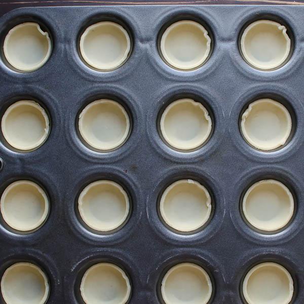 lemon tarts-3