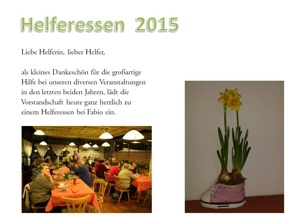 Helferessen2015