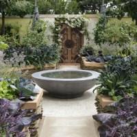Potager - ein dekorativer Nutzgarten