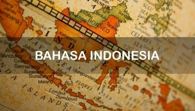 Sejarah Bahasa Indonesia Dan Asal-Usulnya