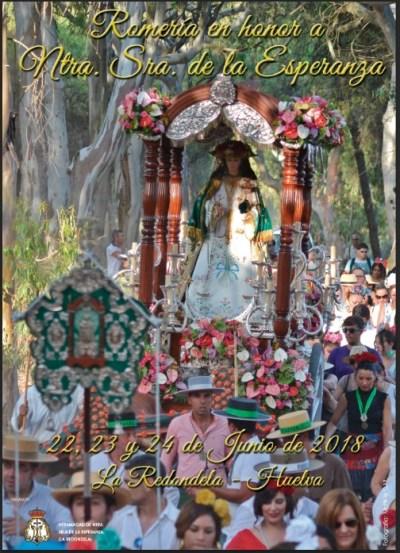 Romería 2018. Gasóleos Orta felicita a todos los romeros - Gasóleos Huelva