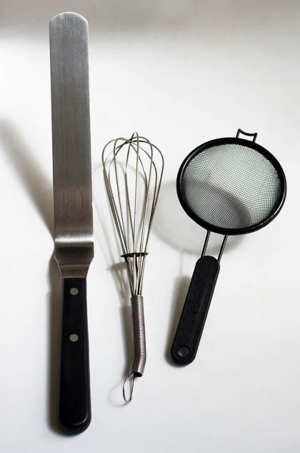 Otros accesorios de cocina