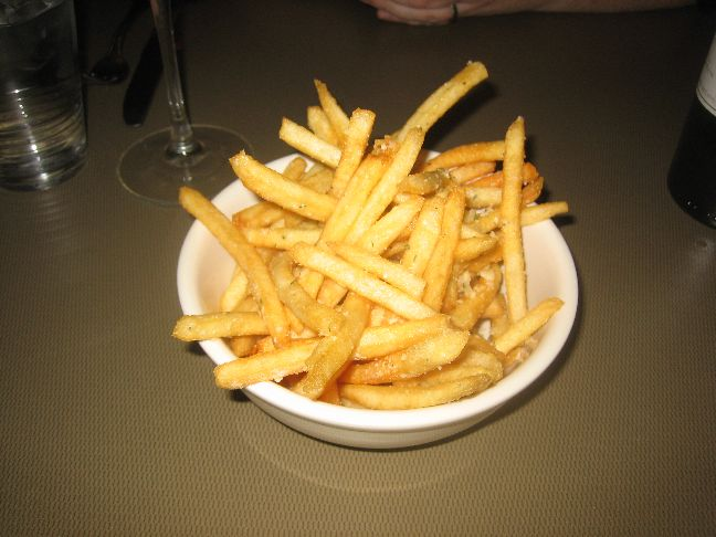 eva french fries