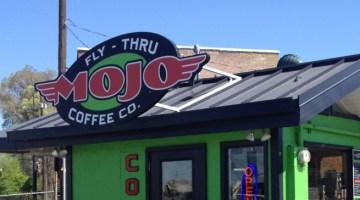 $50 Mojo Fly Thru Coffee giveaway