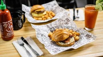 News: New menus at Even Stevens, Bistro 222, Eating Establishment