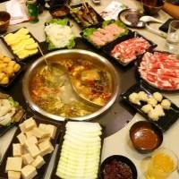 Gastronomía asiática, las cocinas de China