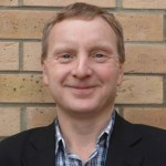 Dave Langran