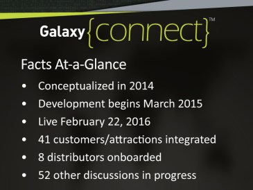 Galaxy Connect