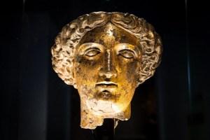 Roman Baths Sulis Minerva