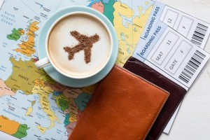 Travel with resellers
