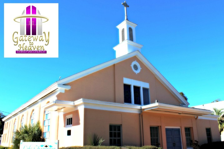 Gatewway to Heaven Christian Church Jacksonville
